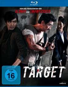 The Target (Blu-ray), Blu-ray Disc
