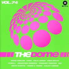The Dome Vol. 74, 2 CDs