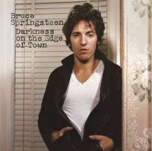 Bruce Springsteen: Darkness on the Edge of Town (remastered), CD