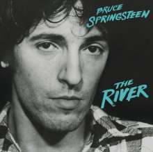 Bruce Springsteen: The River, 2 CDs