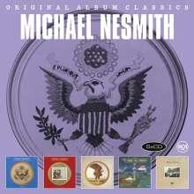 Michael Nesmith: Original Album Classics, 5 CDs