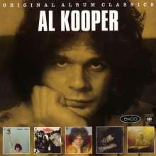 Al Kooper: Original Album Classics, 5 CDs