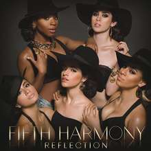 Fifth Harmony: Reflection (Limited Deluxe Edition), 2 LPs