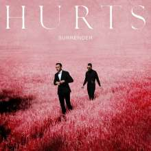 Hurts: Surrender (2LP + CD), 2 LPs