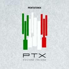 Pentatonix: PTX (Italian Edition), CD