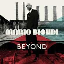 Mario Biondi (geb. 1971): Beyond, CD