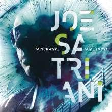 Joe Satriani: Shockwave Supernova, 2 LPs