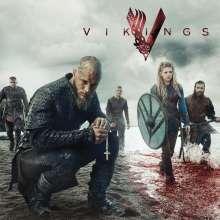 Trevor Morris: Filmmusik: Vikings: Music From Season Three, CD
