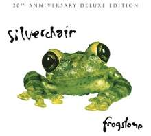 Silverchair: Frogstomp (20th Anniversary Deluxe Edition), 2 CDs