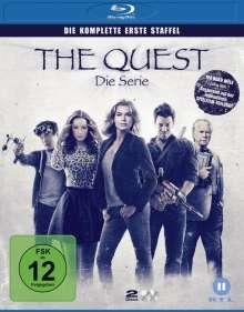 The Quest Staffel 1 (Blu-ray), 2 Blu-ray Discs