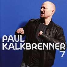Paul Kalkbrenner: 7, CD