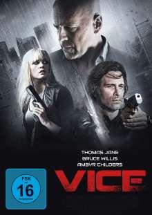 Vice, DVD