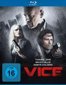 Vice (Blu-ray), Blu-ray Disc