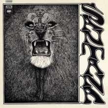 Santana: Santana, CD