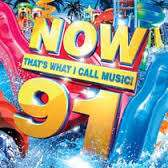 Now That's What I Call Music! Vol.91, 2 CDs