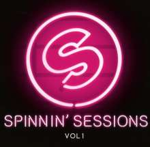 Spinnin' Sessions Vol. 1, 2 CDs