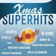 Xmas Superhits, CD