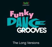 Funky Dance Grooves: Long Versions, 3 CDs