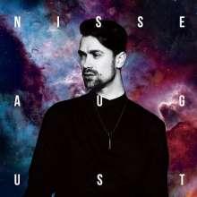 Nisse: August, 2 LPs und 1 CD
