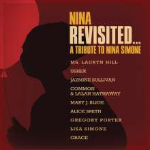 Nina Revisited: A Tribute To Nina Simone, CD