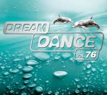 Dream Dance Vol. 76, 3 CDs