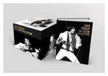 Elvis Presley (1935-1977): The Album Collection (60th-Anniversary-Deluxe-Edition), 60 CDs