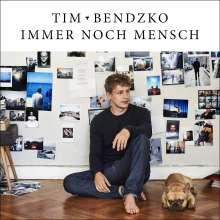 Tim Bendzko: Immer noch Mensch, CD