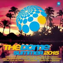 The Dome Summer 2015, 2 CDs