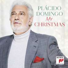 Placido Domingo - My Christmas, CD