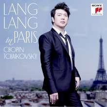 Lang Lang in Paris (Doppel-CD-Version), 2 CDs