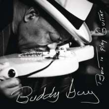 Buddy Guy: Born To Play Guitar, 2 LPs