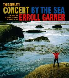 Erroll Garner (1921-1977): The Complete Concert By The Sea: Live In Carmel, California September 19, 1955, 3 CDs