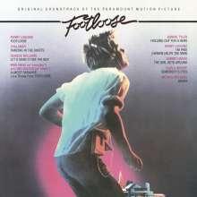 Filmmusik: Footloose, LP