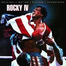 Filmmusik: Rocky IV, LP