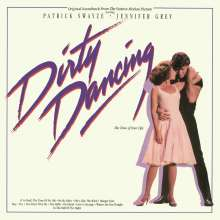 Filmmusik: Dirty Dancing (180g), LP