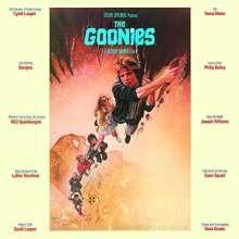 Filmmusik: The Goonies (O.S.T.), LP