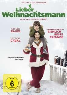 Lieber Weihnachtsmann, DVD