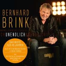 Bernhard Brink: Unendlich, CD