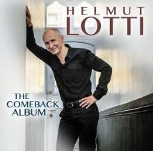 Helmut Lotti: The Comeback Album, CD