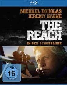 The Reach (Blu-ray), Blu-ray Disc