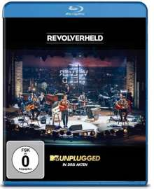 Revolverheld: MTV Unplugged in drei Akten, Blu-ray Disc