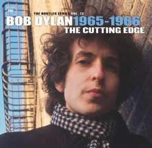 Bob Dylan: The Cutting Edge 1965 - 1966: The Bootleg Series Vol. 12, 2 CDs