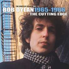 Bob Dylan: The Cutting Edge 1965-1966: The Bootleg Series Vol.12 (180g) (Limited-Edition), 3 LPs