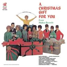 Phil Spector: A Christmas Gift For You From Philles Records (180g), LP