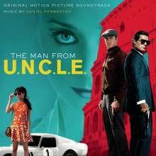 Filmmusik: The Man From U.N.C.L.E., CD