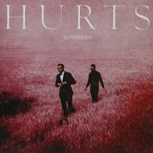Hurts: Surrender, CD