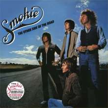 Smokie: The Other Side of the Road (New Extended Version), CD
