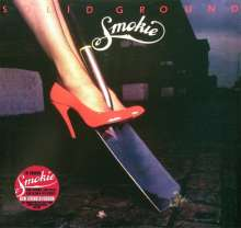 Smokie: Solid Ground (New Extended Version), CD