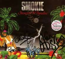 Smokie: Strangers in Paradise (New Extended Version), CD