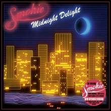 Smokie: Midnight Delight (New Extended Version), CD